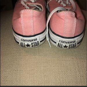 Converse Chuck Taylors- women's size 6
